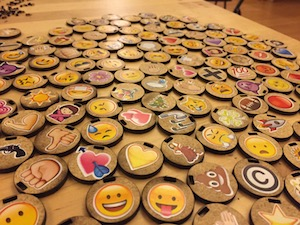 Emoji Tokens