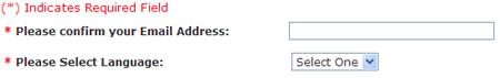 Verify Email Screenshot 2