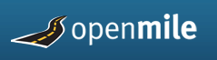 Open Mile Logo