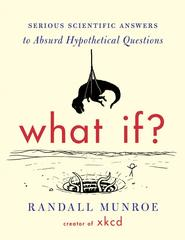 What If? book cover